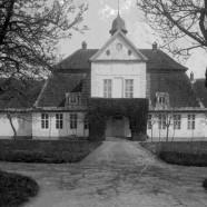 Fürstliche Residenz und Hofdruckerei