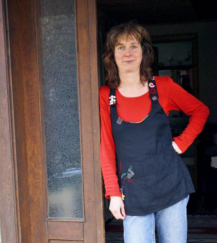 Annette Glaschick