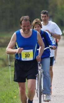3. Darß-Marathon 2008