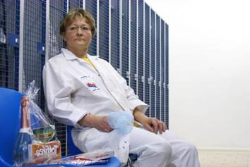 Helga Lettow