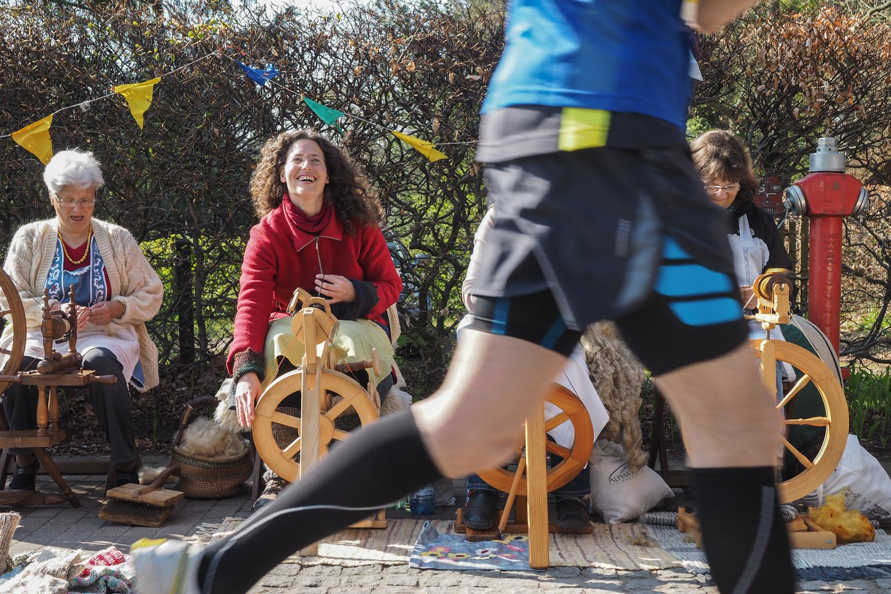 Darß-Marathon 2014