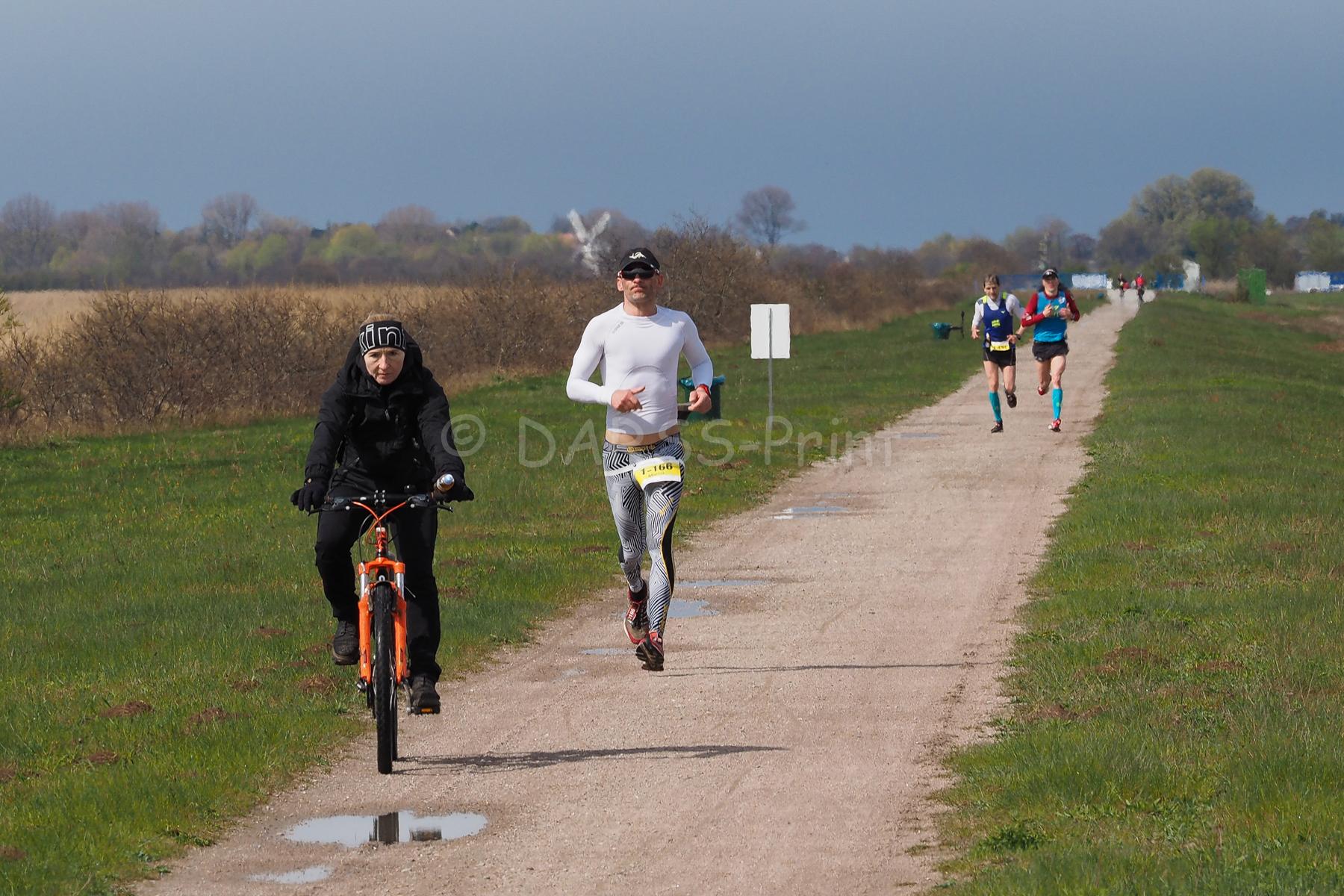 Darß-Marathon 2016
