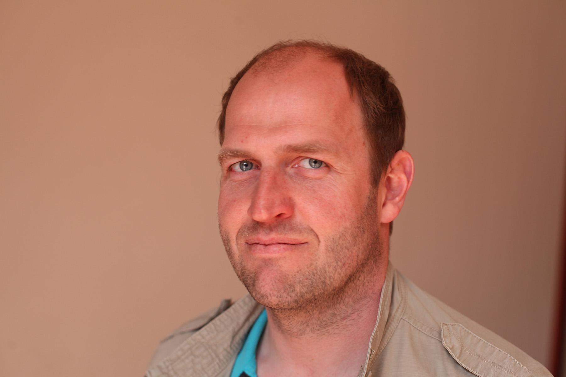 Sascha Oemcke